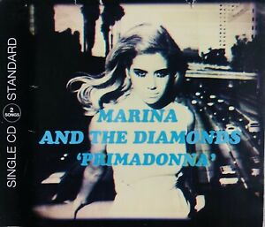 Marina And The Diamonds – Primadonna | CD