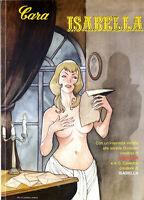 Cara Isabella lettere a un'eroina dei fumetti