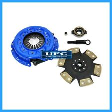 UFC STAGE 4 HD CLUTCH KIT fits 1985-2001 NISSAN MAXIMA 3.0L 6CYL