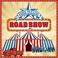 Roger Creager - Road Show [New CD]