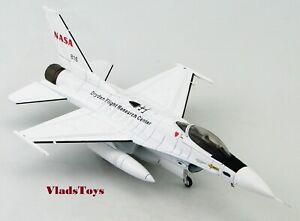 Hobby Master 1:72 F-16A Block NASA #816 Dryden Flight Research Center HA3855