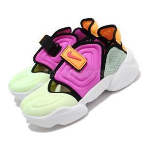 Nike Wmns Aqua Rift Barely Volt Fuchsia Women Lifestyle Casual Shoes CW7164-700