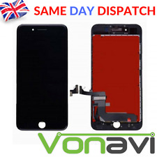 NEW LCD & Digitiser Touch Screen Replacement Assembly For iPhone 7 Plus Black