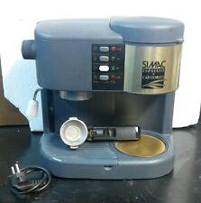 Macchina da Caffè per Orzo Cappuccino Simac Espresso e Caffèorzo CC1000 Cc 1000