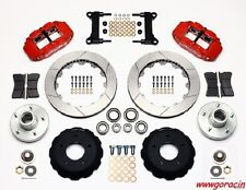 "Wilwood Front Big Brake Kit fits Chevrolet C10 GMC C1500,Suburban,14"" Rotors"
