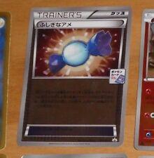 POKEMON JAPANESE CARD HOLO CARTE Candy 136/XY-P PROMO JAPAN **