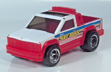 "Vintage Nylint 1988 1989 Chevy C/K Bay Boss Racing Pickup Truck 8"" Scale Model"