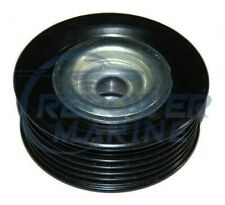 Serpentine Ceinture 7.6cm Métal Galet Tendeur pour Mercruiser V6 & V8 Rechange: