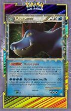 Aligatueur Prime-HS01:HeartGold SoulSilver-108/123-Carte Pokemon Neuve Française