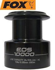 Fox EOS 5000 bis 10000 Reel oder Ersatzspulen - Freilaufrolle Karpfenrolle