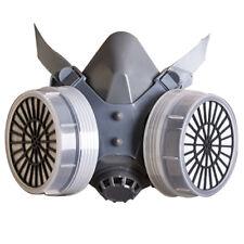 Vossner® Lackiermaske Atemschutzmaske Maske für Lackierpistole Staubmaske