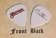 SANTANA novelty signature guitar pick -(w-N18)