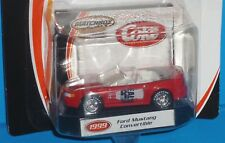 MATCHBOX Collectibles Coca-Cola 1999 Ford Mustang Convertible Real Riders Coke