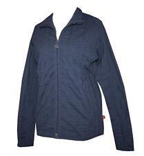 Schneider Sportswear Damen Steppjacke Fleece Jacke warme Kuscheljacke Gr. 40 /42