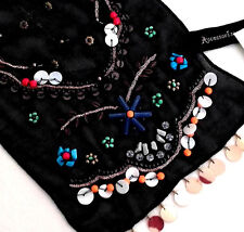 Accessorize Polyester Scarf Scarves & Shawls for Women