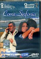 COME SINFONIA di Nini Grassia - DVD D038163