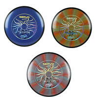 MVP Disc Golf Plasma Servo Fairway Driver - Choose Color and Size