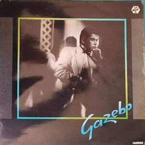 Disk 33 RPM Gazebo