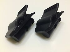 1 PAIR of GENUINE BOSE HEADSET CLOTHING CLIP 2ea.  p/n 331367-0010