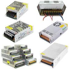 110V-220V TO DC5V 12V 24V 36V Switch Power Supply Driver Adapter LED Strip Light