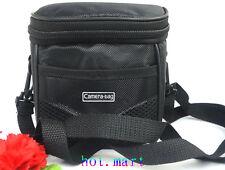 Camera case bag for Fujifilm FinePix S4250 S2950 S2980 S4500 S4800 S4850 S4200