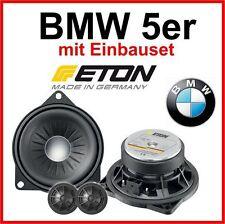 BMW 5er Lautsprecher Eton B100N   2003-2010 Türe vorne / hinten E60