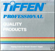 NEW Tiffen 3x3 Black Pro-Mist 1/2 Filter