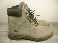 Red Wing Irish Setter 2862 Leather Rubberneck Boots Soft Toe Hunting Work Size 8