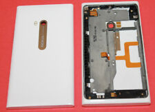Original Nokia Lumia 900 Akkudeckel Backcover Battery Cover Wie Neu Weiss