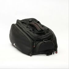 Blackburn Rack Top Expanding Trunk Bag With Rain Cover & Shoulder Strap