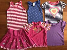 Girls Clothes Size 2 Seed Target Cotton On Now Mini Mango Organic Cotton Tops