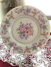 Theodore Haviland New York China Dinner Plate Springtime Pattern SET OF 2