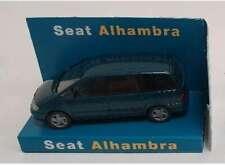 1/87Herpa Seat Alhambra VW Sharam Ford Galaxy cochesaescala 5CM HO H0