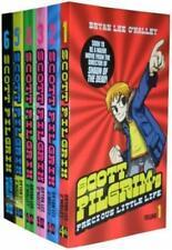 Scott Pilgrim 6 Books Collection Set Bryan Lee Omalley PB NEW