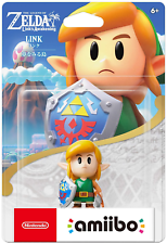 Amiibo Link (The Legend of Zelda: Link's Awakening Series) Brand New/Region Free
