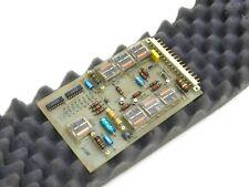 Systemtechnik Platine MO4 759.02656 U138