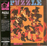 PUZZLE-S/T-JAPAN MINI LP CD Ltd/Ed F83