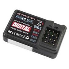 Etronix ET1095-R/C Accessoire-Pulse GFSK 3ch Récepteur 2.4ghz Et1060