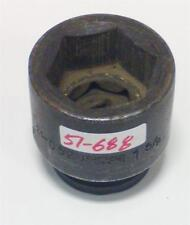 "ARMSTRONG 1-5/8"" IMPACT SOCKET 21-052"