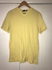 Vintage 90's Guess Ribbed V-Neck Top Size Large But Will Fit Size Medium