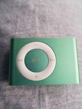 Apple Ipod Shuffle 2nd generación (finales de 2008) (1GB)