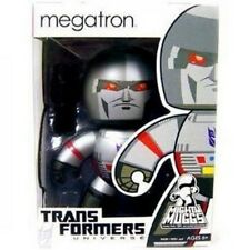 Megatron with Blaster Transformers Mighty Muggs by Hasbro NIB new in box