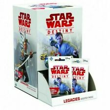 Star Wars Destiny Legacies Booster Box (36 Packs) FFGSWD11