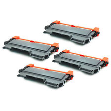 4PK New TN450 High Black Toner Cartridges TN420 For Brother MFC7860DW DCP7060D