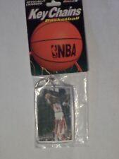 Chicago Bulls Dennis Rodman key chain