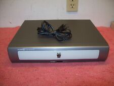 Tivo - Series 2-Digital Video Recorder-Model Tcd540040- 40 hours/ powers up,used