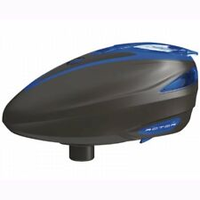 Dye Rotor Hopper Blau
