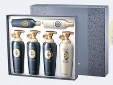 Daeng Gi Meo Ri Ki Gold Special Set -shampoo 500ml x 3, treatment 500ml x 1