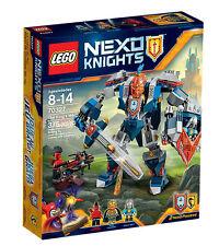 Lego Nexo Knights The Kings Mech 70327