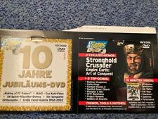 PC Games Heft CD 10/2002